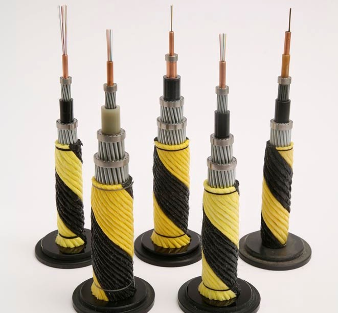 Subsea Telecom Cables: Past and Present