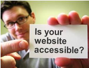 Making Sure Your Website Is Accessible To All