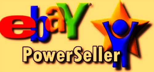 How To Become An eBay Power-seller