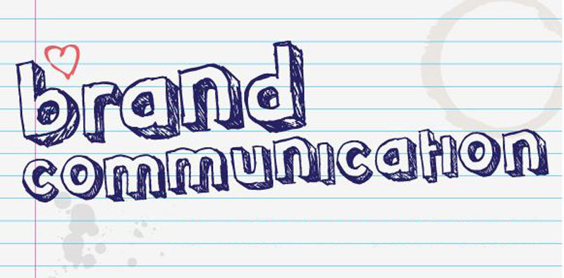 Online Networking and Brand Communications