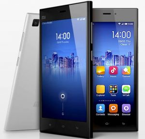 Business Strategy For Xiaomi Phones