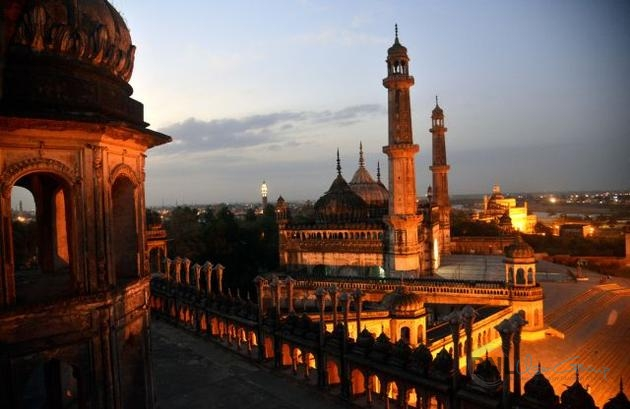 What Happens When The Grand Lifestyle Of Lucknow Meets Technology