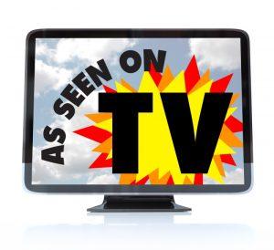 as seen on TV kitchen