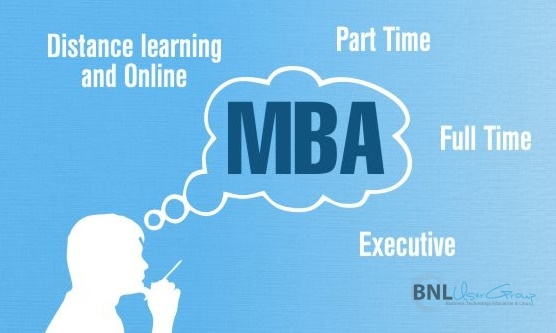 How To Avail A Distance MBA Program?