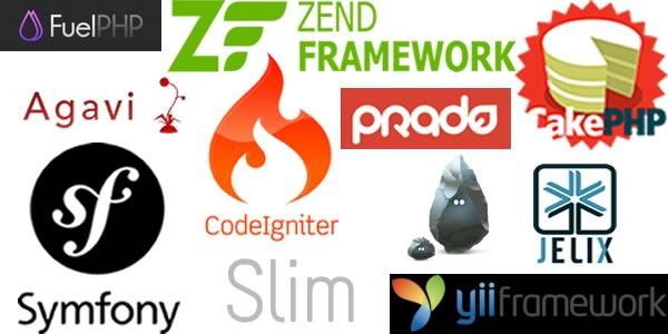 10 Top Class PHP Frameworks Of 2015