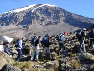 Climbing Kilimanjaro – Conquering The World's Tallest Free-Standing Mountains