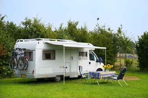 custom built caravans