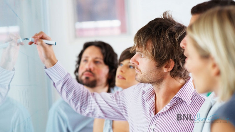 What Happens To Body Language And Tone Of Voice In A Virtual Team?