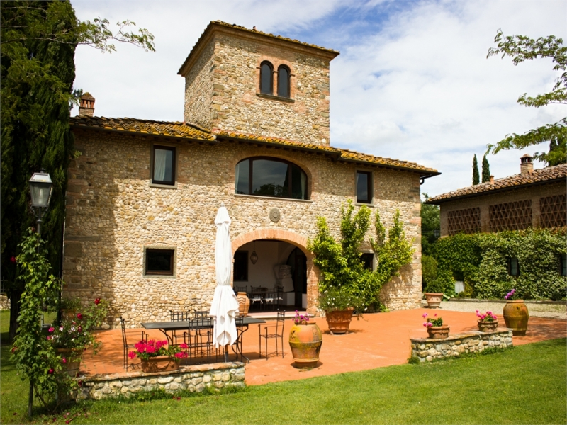 What To Know About Tuscany Villa Rentals