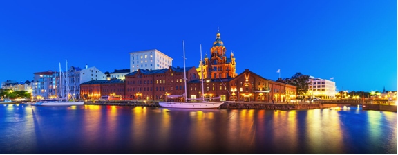 Explore Wondrous Places Being On A European Trip
