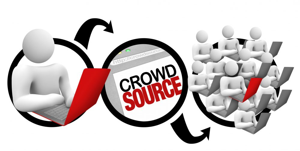 Is Crowdsourcing Sufficient For Logo Design Needs