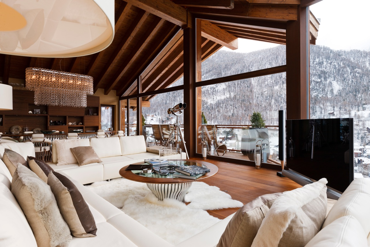 How To Make Joyful Your Adventurous Experience With Top Luxury Ski Resorts