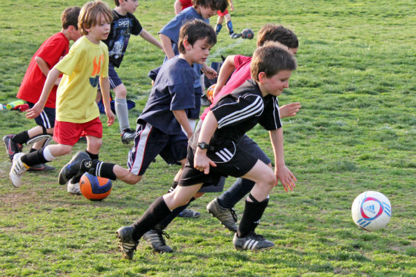 Soccer Practice Routines That Build Teamwork