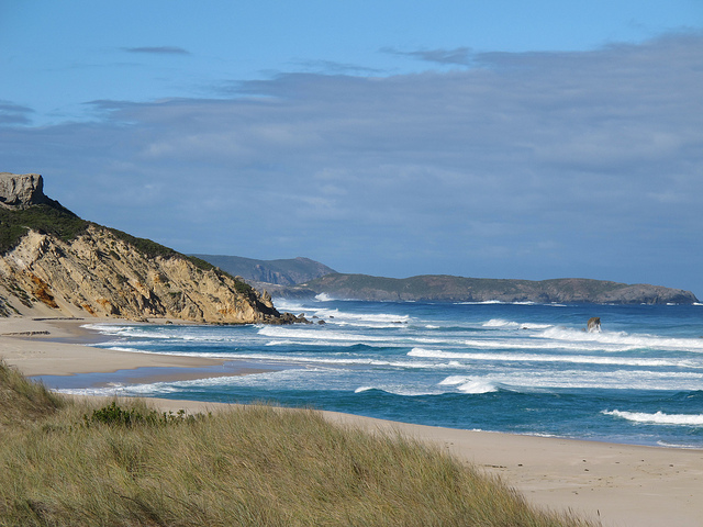 The Top 10 Beaches In Australia