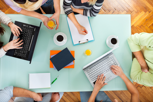 Top 5 File Sharing Tools For Team Collaboration
