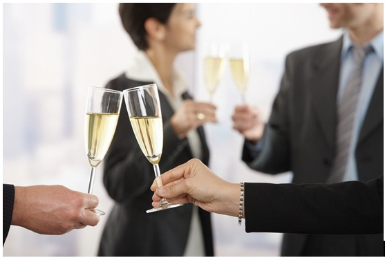5 Extra Special Touches To Improve Your Next Corporate Event