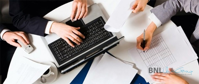 Using A Managed IT Service To Make Your Job Easier