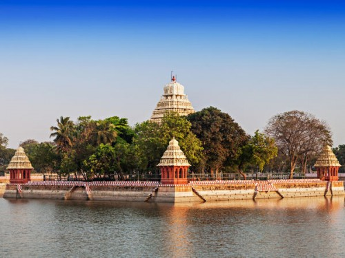 3 Chief Monuments That Brought Madurai Tourism Into Prominence