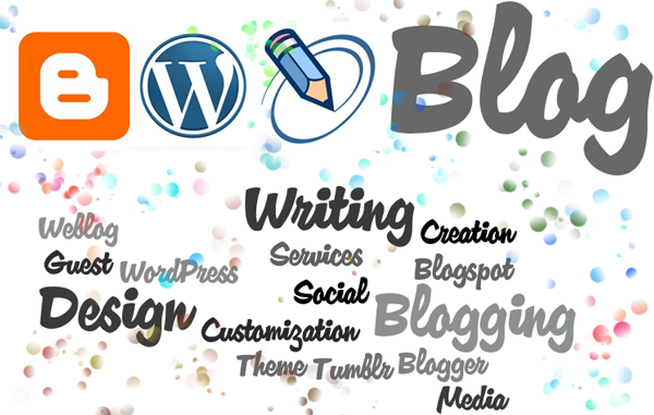 Why Outsource Your Blogging Services?
