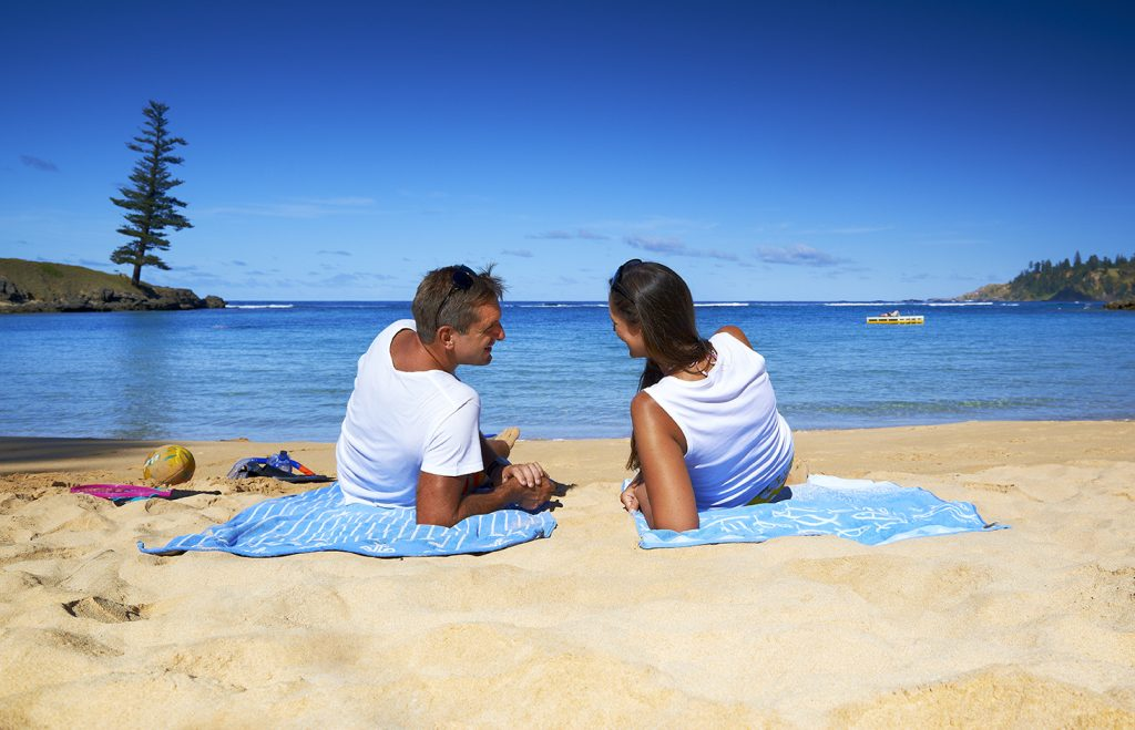 How To Find The Best Resort In Norfolk Island