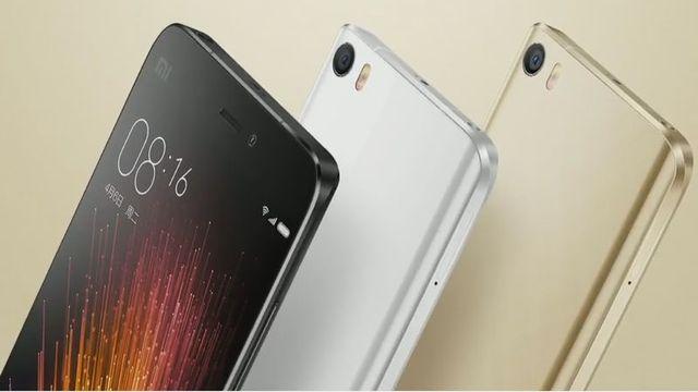 Xiaomi Mi 5 128GB (Pro) Variant Price, Sale Date Revealed