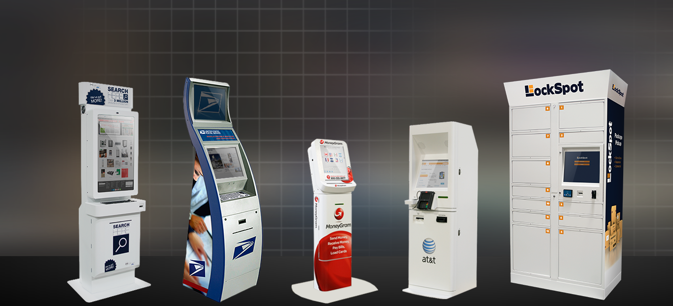 Why You Should Have Touchscreen Kiosk?