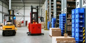 What Type Of Forklift Can Be Used In Warehouses