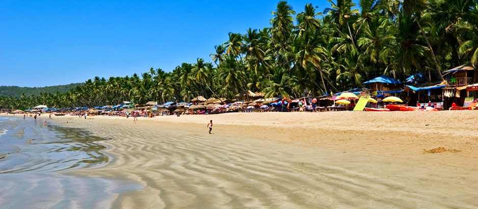 A Holiday Road Trip from Gujarat All The Way To Goa