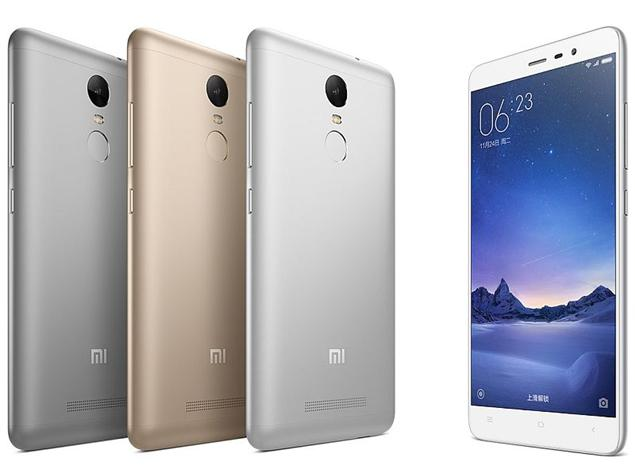 5 Best Smartphones With 3GB RAM2