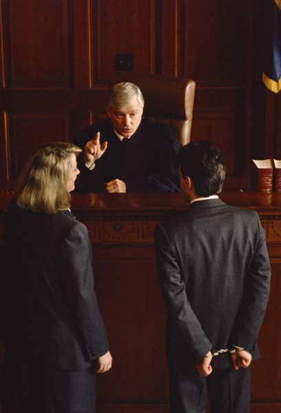 How Lawyers Defend Suspected Individuals