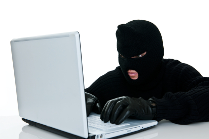 How to Avoid and Deal With Online Content Theft