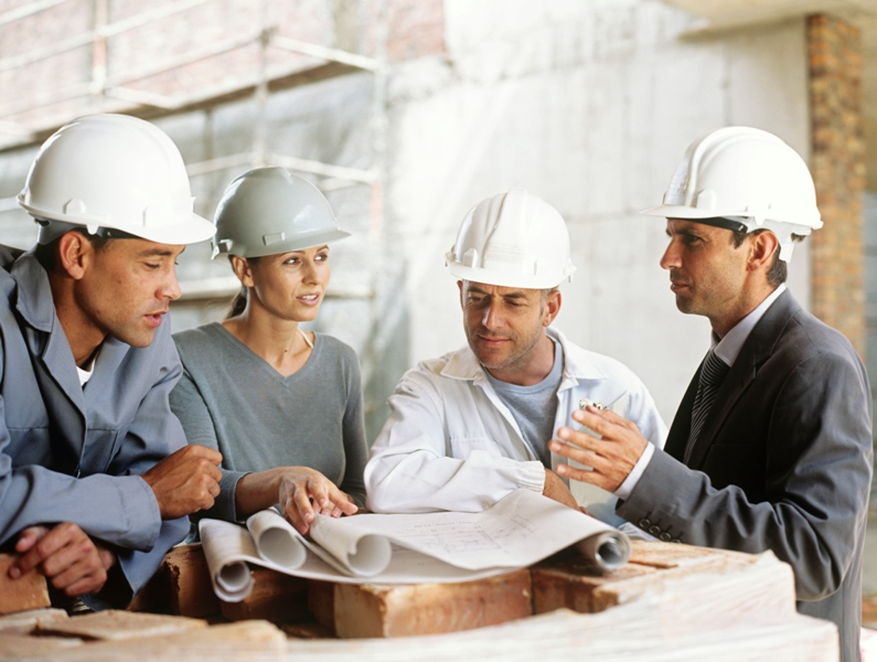 How to Be Protected By The Law When Working With Contractors
