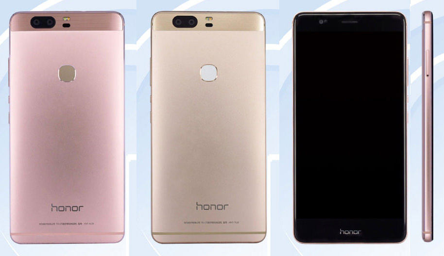 Huawei Honor V8 Could Be Available In 1080p Regular And QHD 'Plus' Models