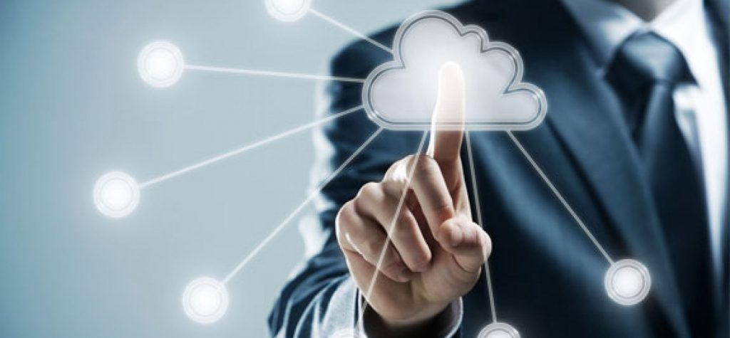 Legal Issues Related to Cloud Computing