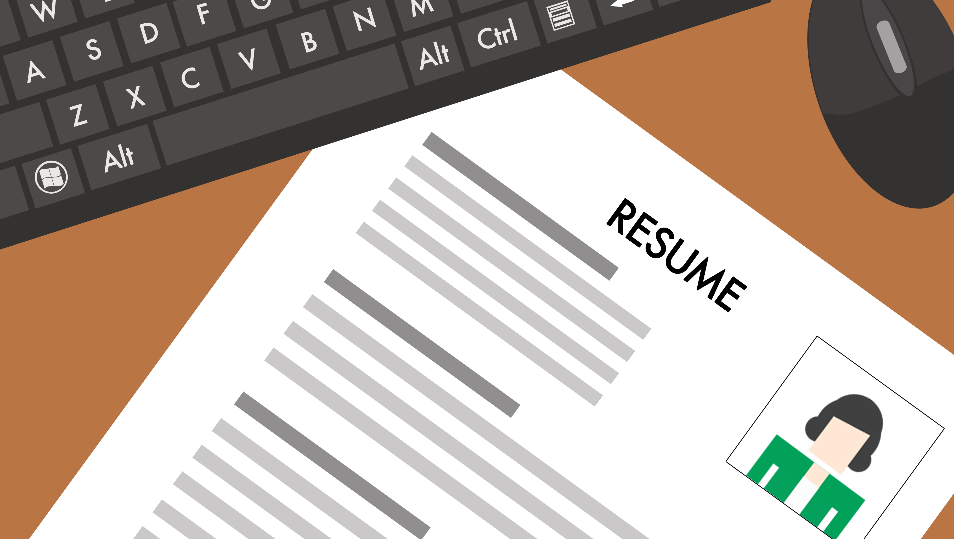 Making The Choice Of An Expert Resume Writer