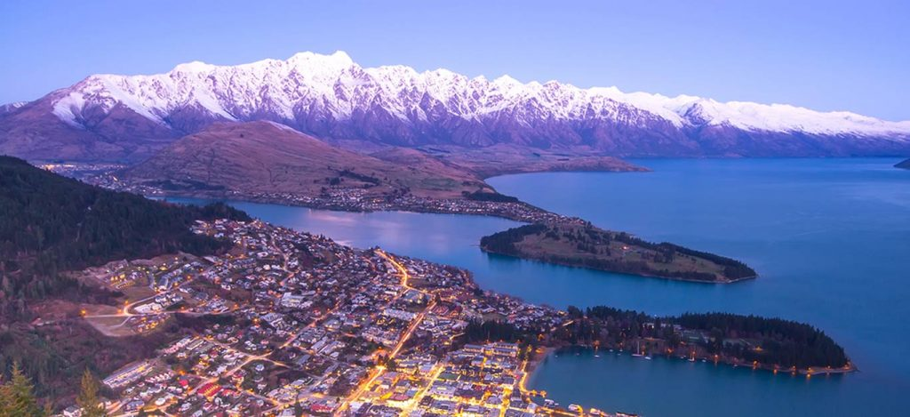 Queenstown Mews - A Resort To Discover The Unexpected
