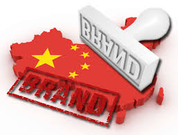 Branding In China