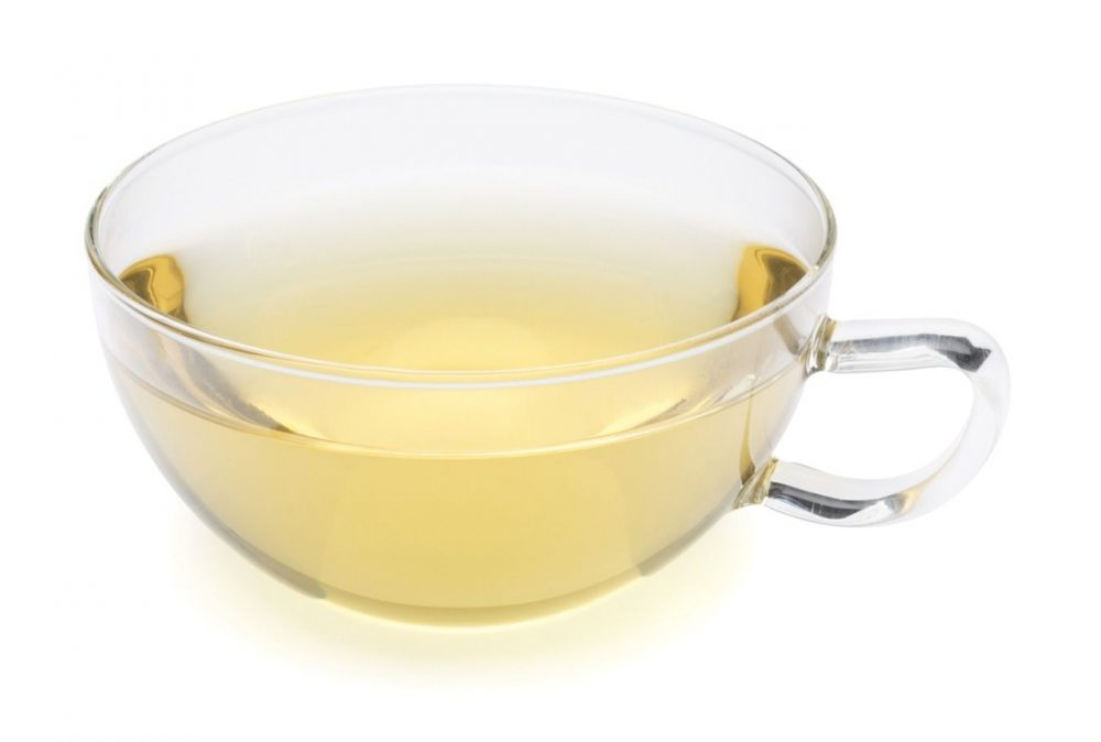 6 Reasons Why White Tea Is Good For You