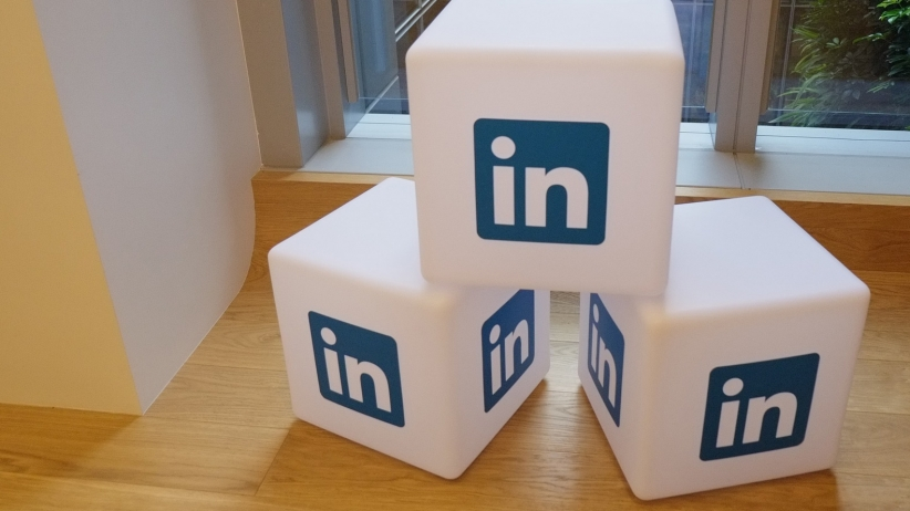 Social Media Marketing Through LinkedIn