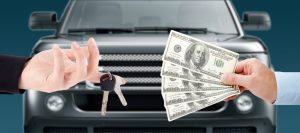 How to Sell Your Car Online In a Market