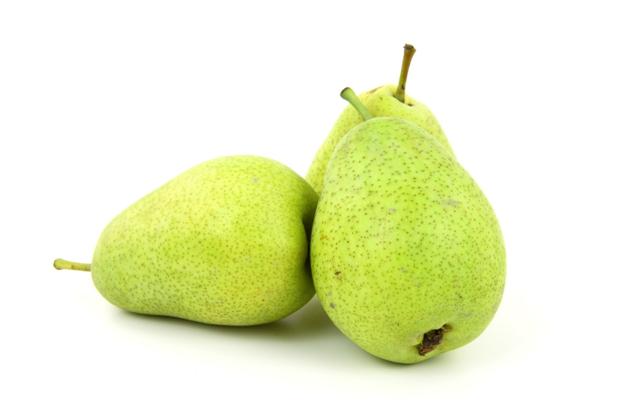 Top Health Benefits Of Pear and Papaya