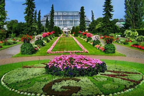 Acharya Jagadish Chandra Bose Indian Botanical Garden, Kolkata