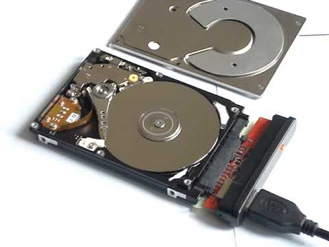 Common Causes of Failures on Hard Drives