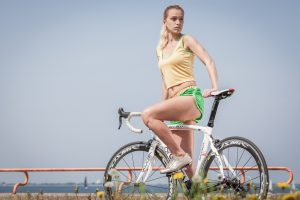 Cycling and Health Benefits