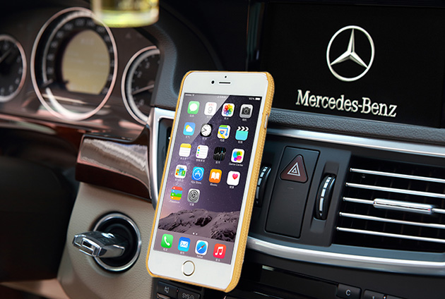 How To Connect Your iPhone To Your Car Stereo