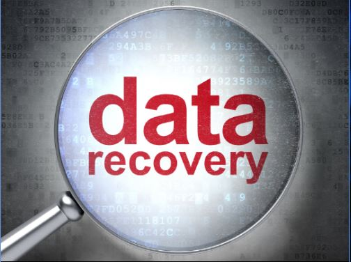 Importance of Data Recovery Plans