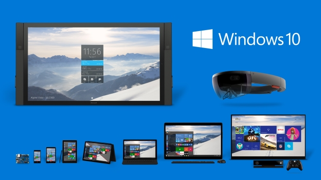 Latest Features Of Windows 10 For Desktop Devices