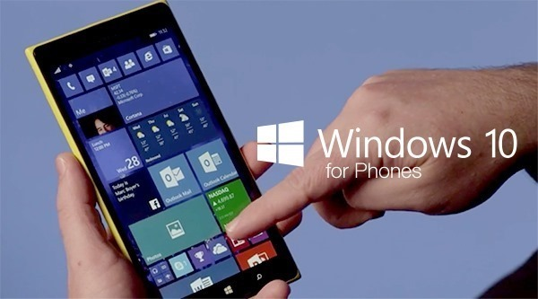 New Additions Of Windows 10 For Mobile Devices