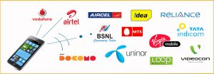 Easily Online Mobile Recharge