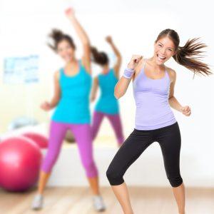 Top 5 Health Benefits Of Dancing